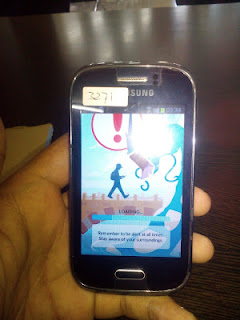 Cara Mudah Install Pokemon Go di Android Jelly Bean Tanpa Root