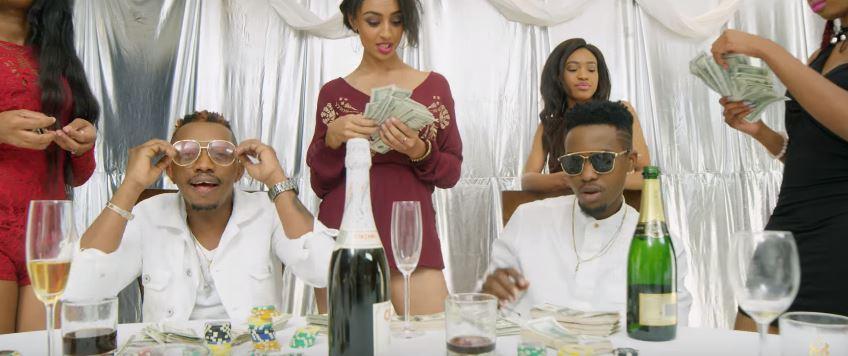 Shetta Ft G Nako – Vumba |Download Mp4
