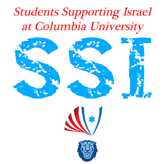 Columbia's Students Supporting Israel exposes the hate of Students for Justice in Palestine