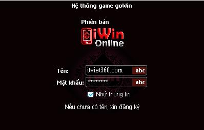 Game iWin 270, iwin 270, iwin 2.7.0, tai iwin 270 for mobile