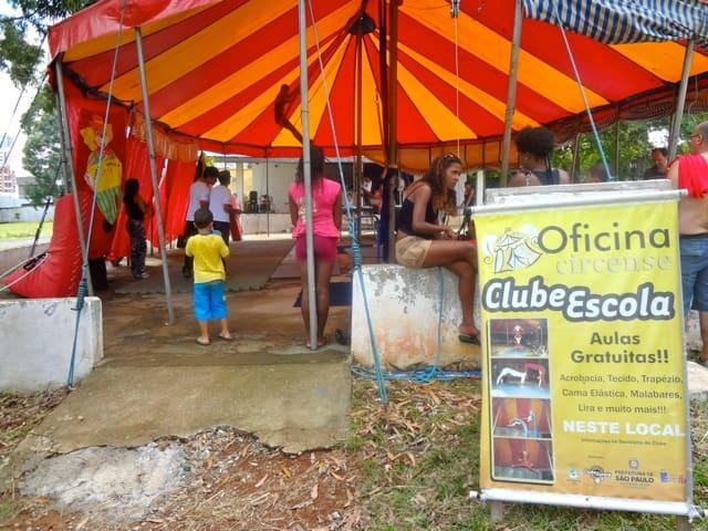 Ceret escola de circo