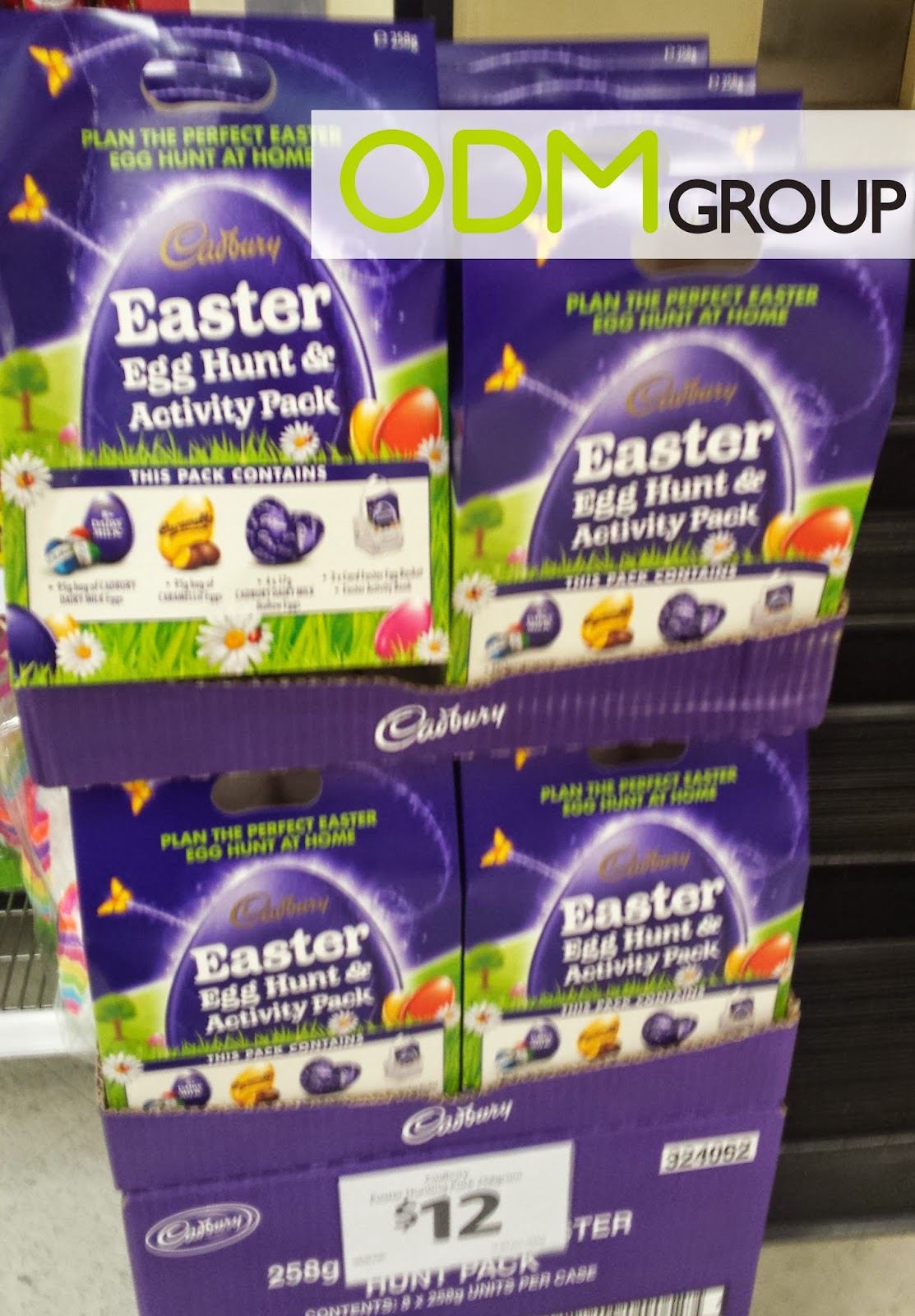 Cadbury Easter Egg Hunt & Activity Pack