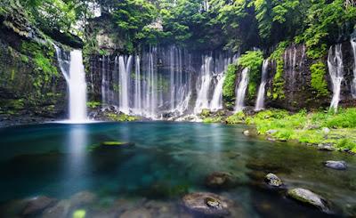 Cachoeira de Shiraito