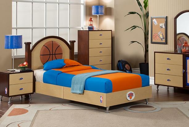 20 cat dinding kamar tidur minimalis modern untuk anak