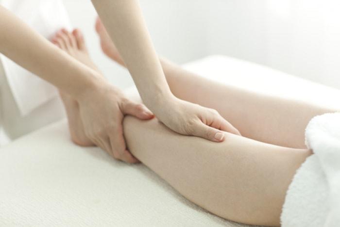 Phương pháp chữa chứng phù nề và táo bón sau sinh