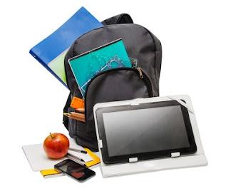 Manhattan School District 114 Virtual Backpack