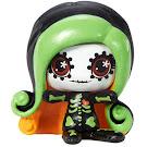 Monster High Skelita Calaveras Series 3 Halloween Ghouls II Figure