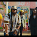 WATCH/DOWNLOAD | Morgan Heritage Ft. Diamond Platnumz & Stonebwoy - Africa x Jamaica | VIDEO MP4