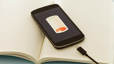Tips Mempercepat Pengisian Baterai Android 2 Kali Lebih Cepat