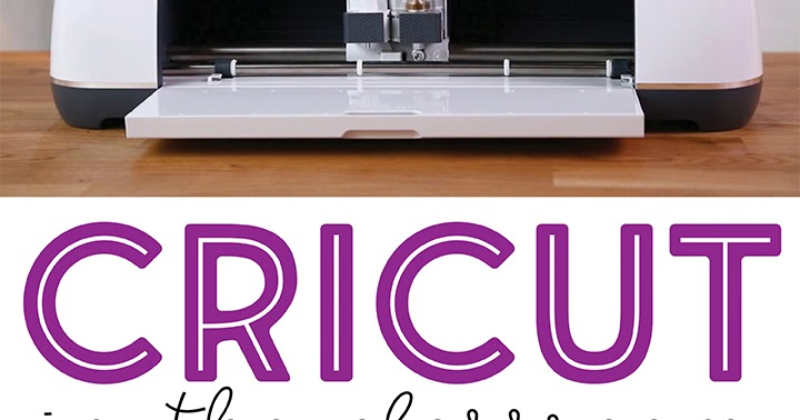 Classroom Ideas Using Cricut ~ Use the cricut in classroom artsy fartsy mama