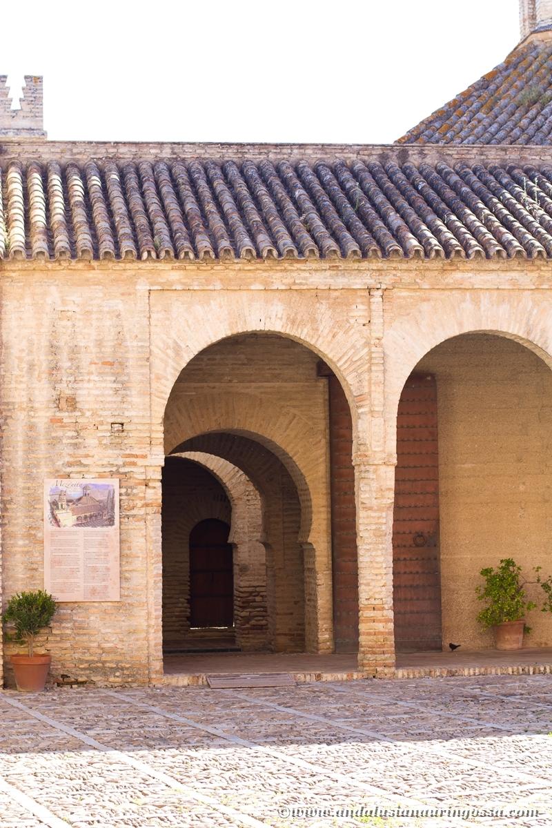 Jerez Alcazar 8