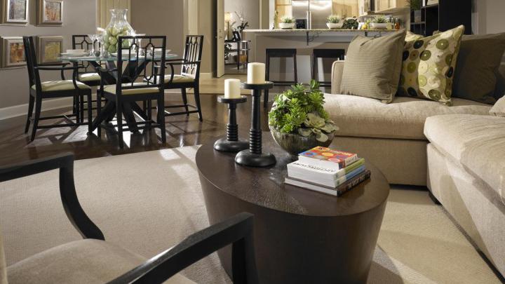 Ideias para decorar a mesa de centro decora o e ideias - Decorar mesas de centro ...