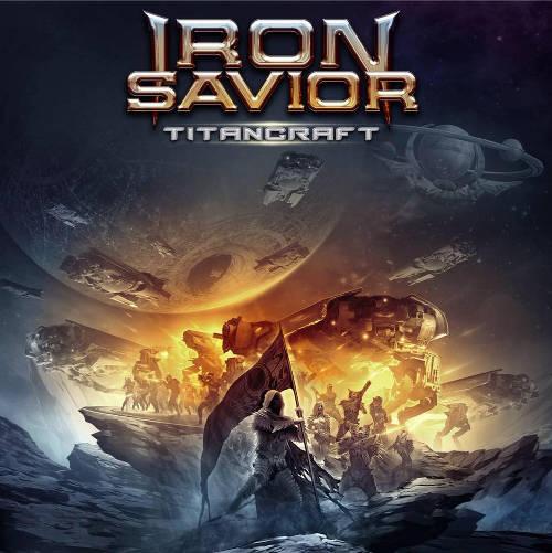 Iron Savior - Titancraft (Album Lyrics), Iron Savior - Under Siege (Intro) Instrumental, Iron Savior - Titancraft Lyrics, Iron Savior - Way of the Blade Lyrics, Iron Savior - Seize the Day Lyrics, Iron Savior - Gunsmoke Lyrics, Iron Savior - Beyond the Horizon Lyrics, Iron Savior - The Sun Won't Rise in Hell Lyrics, Iron Savior - Strike Down the Tyranny Lyrics, Iron Savior - Brother in Arms Lyrics, Iron Savior - I Surrender Lyrics, Iron Savior - Rebellious Lyrics