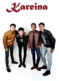 "CITISFM-PRESS RELEASE Single Perdana Kareina, ""Apa Kabar Kamu-Kareina"