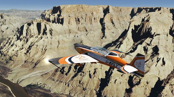 Aerofly FS 2 Flight Simulator-RELOADED