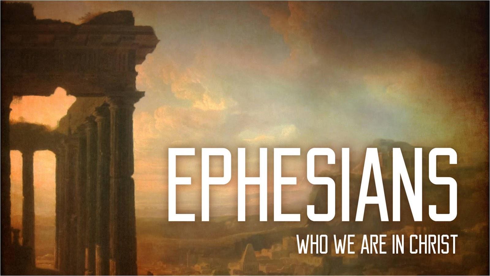 Ephesians - LifeWay
