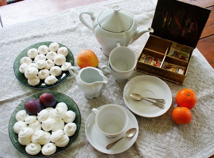 lifestyle italian blog francinesplace meringues