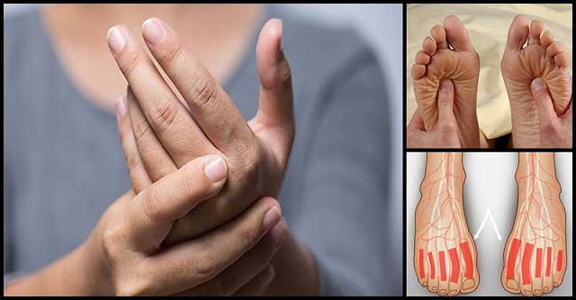 Natural Ways That Can Help Deal With Diabetic Neuropathy