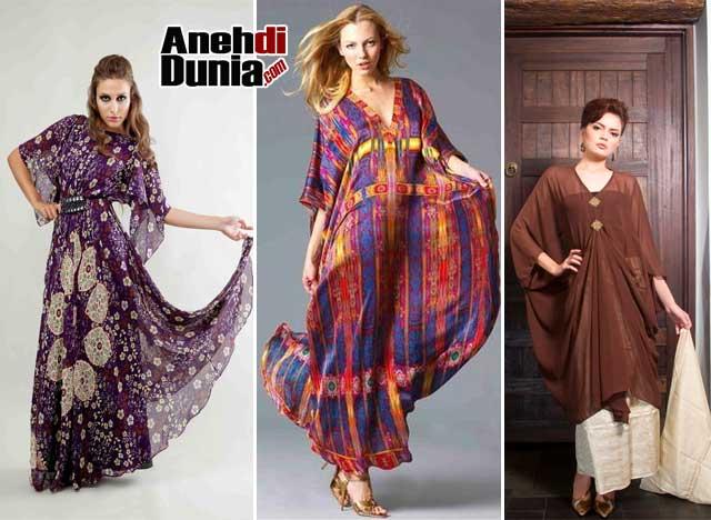 OMG Keanggunan Baju Tradisional Negara-Negara Di Dunia