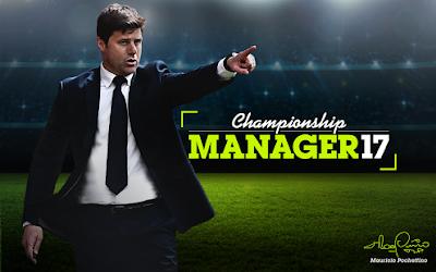 Championship Manager 2017 Mod Apk v1.3.0.805 Update Full Terbaru 2016