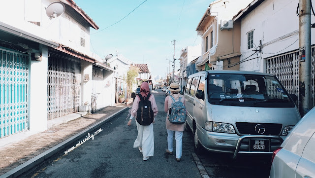 explore malacca in one day