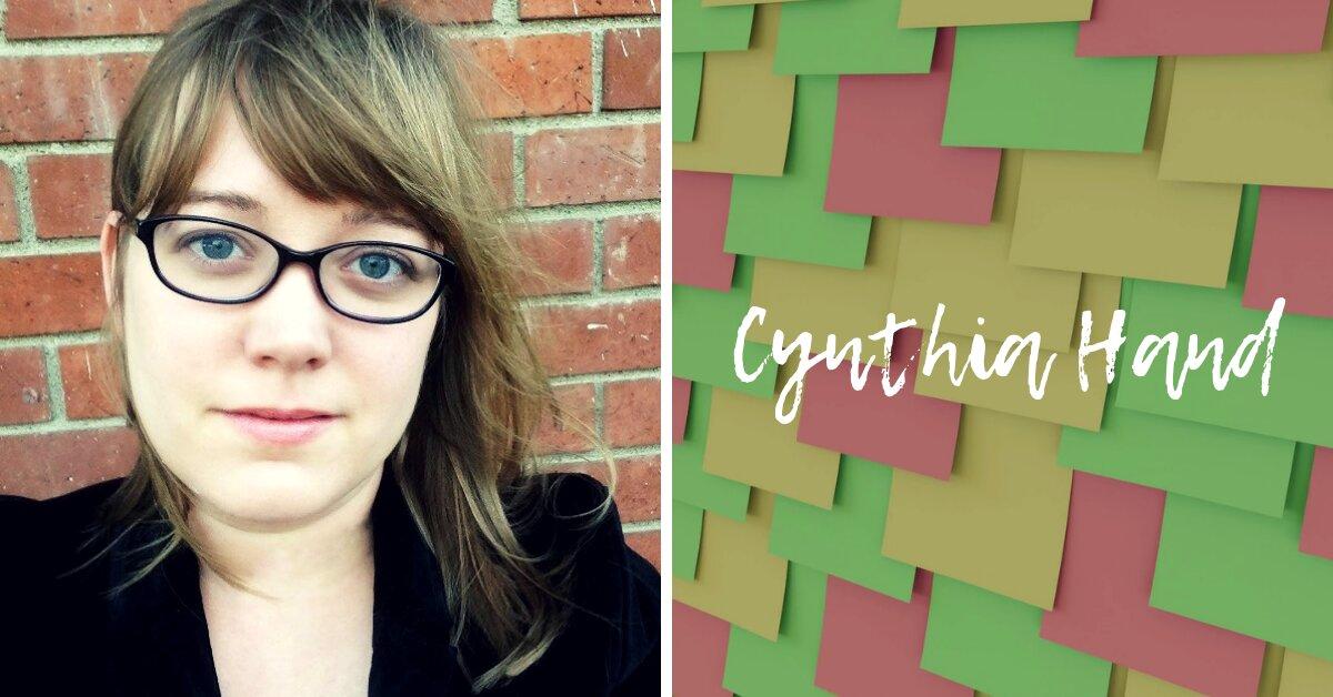 Cynthia Hand
