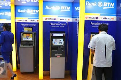 Lokasi ATM Setoran Tunai Bank Tabungan Negara (BTN) di Surabaya
