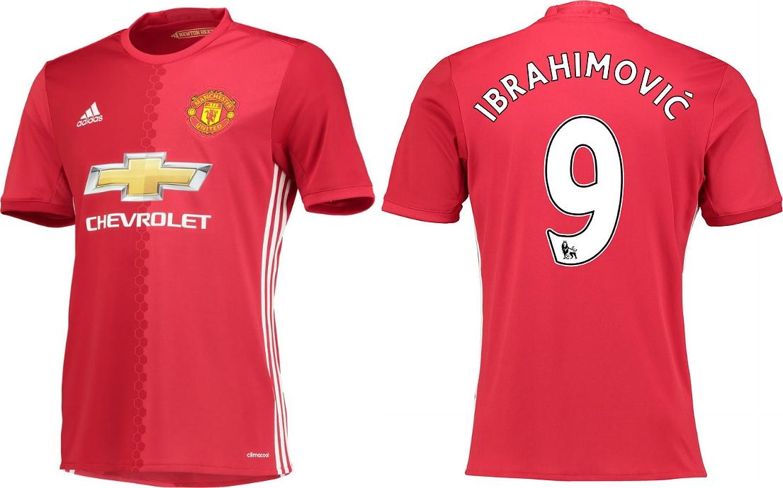 bd999d27d7 O impacto de vendas de camisas de Ibrahimovic no Manchester United ...