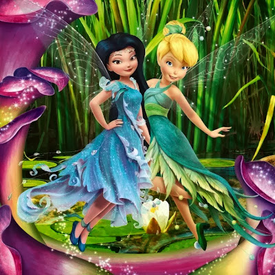 imagenes disney hadas - fairies 06