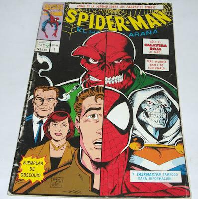 Hablando de cómics en los cómics