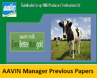 AAVIN Manager Previous Papers