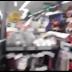 Παρέμβαση του Ρουβίκωνα έγινε χθες Κυριακή στο κεντρικό κατάστημα του σούπερ μάρκετ Market Ιn στα Πετράλωνα.
