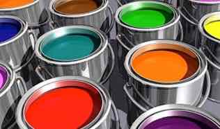 Eco-friendly low voc paint products