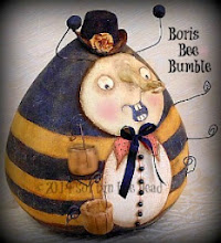 """Boris Bee Bumble"""