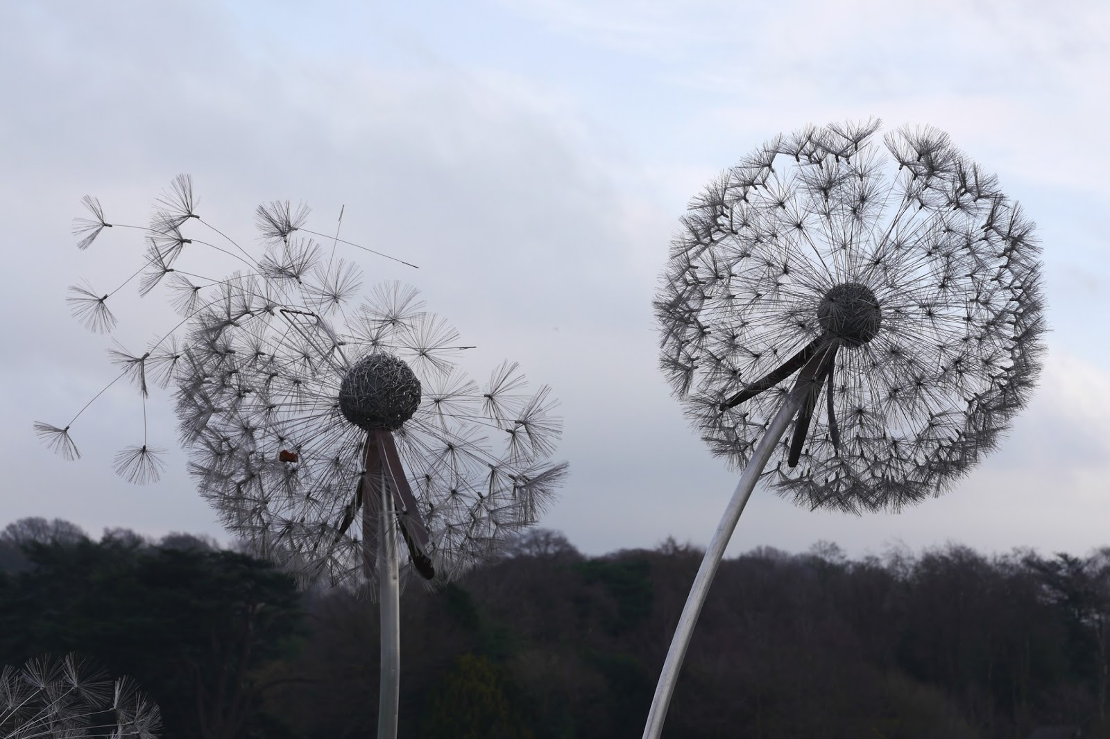 Visiting the Fairies at The Trentham Estate | The Mummy Diary