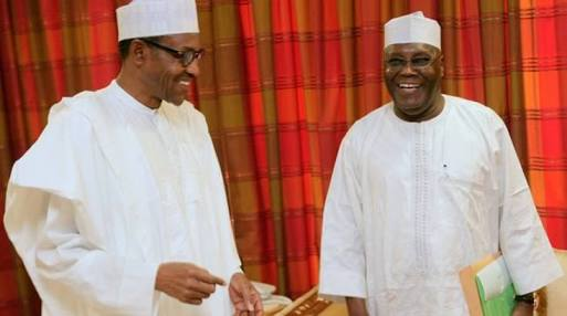 Image result for Vote Buhari Only If Your Life Got Better In The Past 4 Years - Atiku