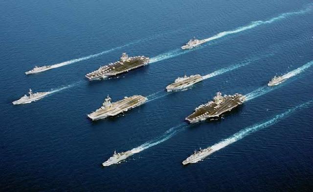 Έχει λόγο το ΝΑΤΟ στον προϋπολογισμό της ΕΕ;