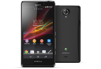 DOWNLOAD SONY XPERIA T LT30P STOCK FIRMWARE