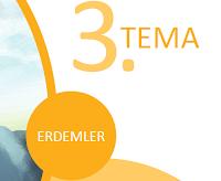 5.Sınıf MEB Yayınları  Türkçe Ders Kitabı Güvercin Metni