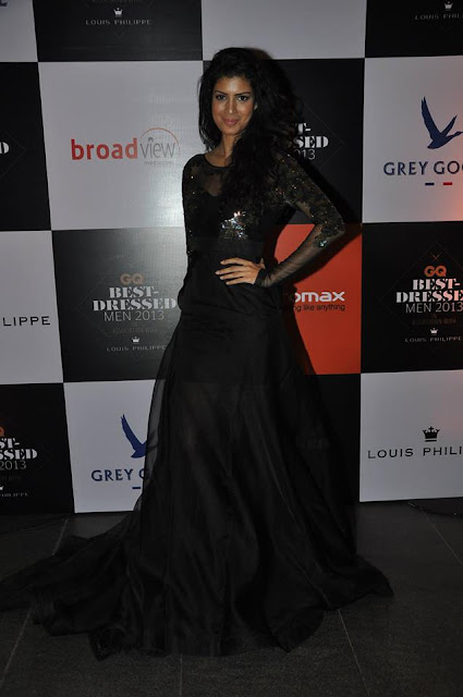 Pics: Bollywood celebs grace the GQ Best Dressed Men 2013 event party