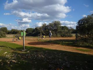 Ruta del Quijote. Sierra de Alcaraz