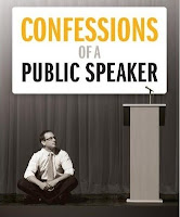 Confessions of a Public Speaker by Scott Berkun
