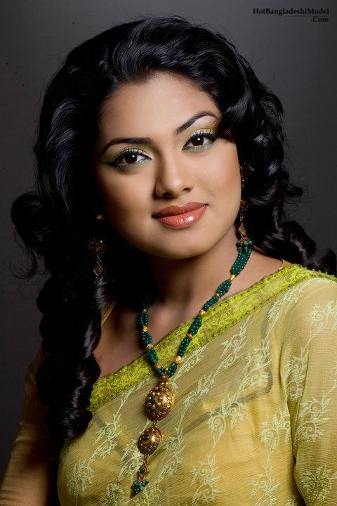 Bangladeshi Hot Tv Actress Tisha  Bangladeshi Model And -2643