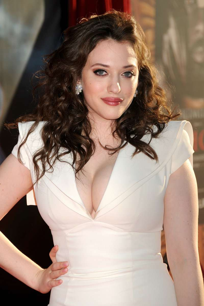 Kat dennings celebrity movie archive