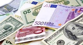 اسعار العملات اليوم في مصر والدول العربية 19-02-2019