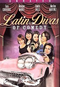 Watch The Latin Divas of Comedy Online Free in HD