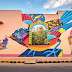 Street Art of the week: come gli artisti trasformano le mura della città
