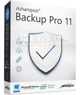 Ashampoo Backup Pro 11.08 Full Version Download