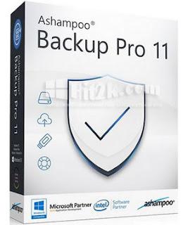 Ashampoo Backup Pro 11.08 Full Version Download