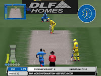 Indian Premier League 2012 Patch Gameplay Screenshot 6